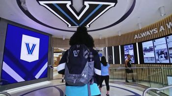Villanova University TV Spot, 'FLIZ_1' - Thumbnail 9