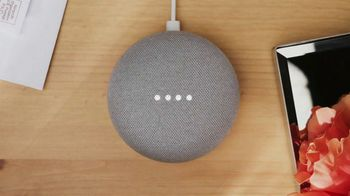 Google Home Mini TV Spot, 'Smart Home' - Thumbnail 7