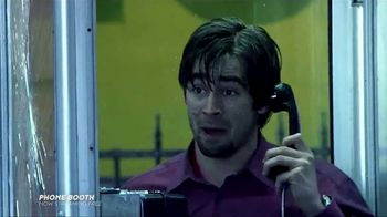 Crackle.com TV Spot, 'Phone Booth' - Thumbnail 7