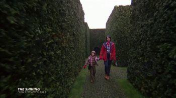 Crackle.com TV Spot, 'The Shining' - Thumbnail 4