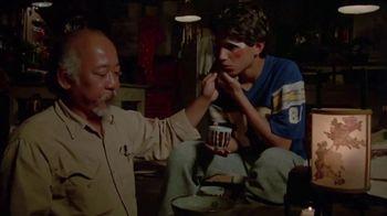 Crackle.com TV Spot, 'The Karate Kid'