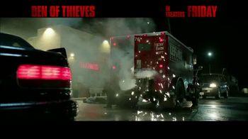 Den of Thieves - Alternate Trailer 11