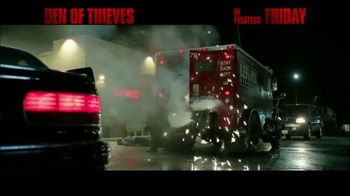 Den of Thieves - Alternate Trailer 11