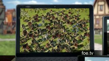 Forge of Empires TV Spot, 'Trade: Forge Bowl Event' - Thumbnail 4