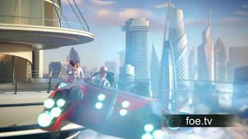 Forge of Empires TV Spot, 'Trade: Forge Bowl Event' - Thumbnail 6