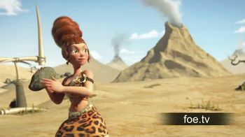 Forge of Empires TV Spot, 'Trade: Forge Bowl Event'