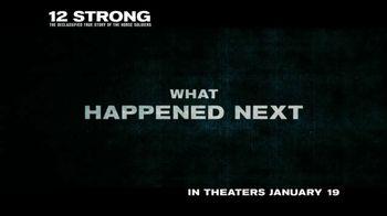 12 Strong - Alternate Trailer 25