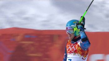 XFINITY X1 Voice Remote TV Spot, 'Team USA in Their Words: Ted Ligety' - 6 commercial airings