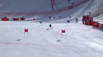 XFINITY X1 Voice Remote TV Spot, 'Team USA in Their Words: Ted Ligety' - Thumbnail 4