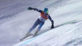 XFINITY X1 Voice Remote TV Spot, 'Team USA in Their Words: Ted Ligety' - Thumbnail 7