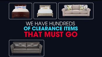Rooms to Go January Clearance Sale TV Spot, 'The Last Weekend' - Thumbnail 7