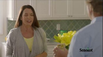 Senokot TV Spot, 'Natural Vegetable Laxative' - Thumbnail 5