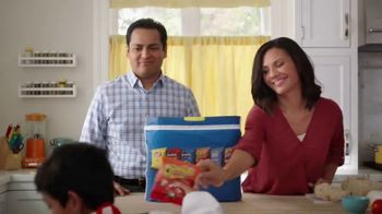 Frito Lay Classic Mix TV Spot, 'After-School Snack' - Thumbnail 2
