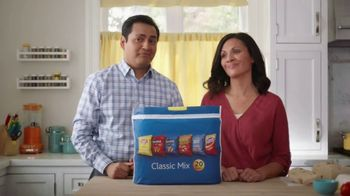 Frito Lay Classic Mix TV Spot, 'After-School Snack' - Thumbnail 5