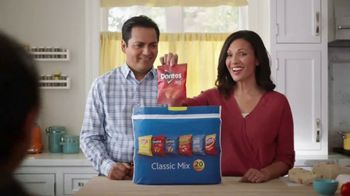 Frito Lay Classic Mix TV Spot, 'After-School Snack' - Thumbnail 6