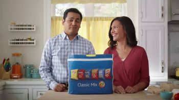 Frito Lay Classic Mix TV Spot, 'After-School Snack' - Thumbnail 7