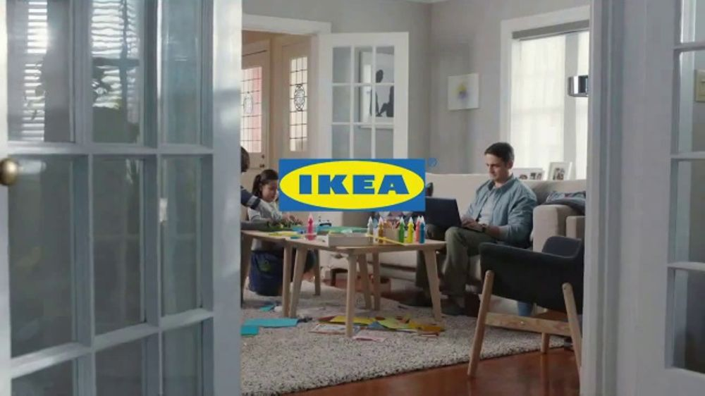 Ikea Tv Commercial Correspondence Ispot Tv