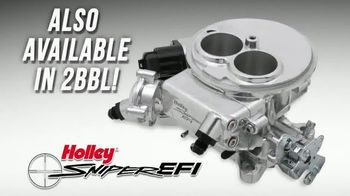 Holley TV Spot, 'Improve a Classic' - Thumbnail 6