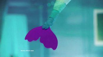 Disney Princess Swimming Adventures Ariel TV Spot, 'Your Story' - Thumbnail 5