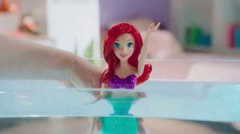 Disney Princess Swimming Adventures Ariel TV Spot, 'Your Story' - Thumbnail 7