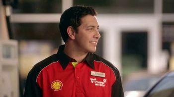 Shell Fuel Rewards Program TV Spot, 'Get the Gold Status: App' - Thumbnail 4