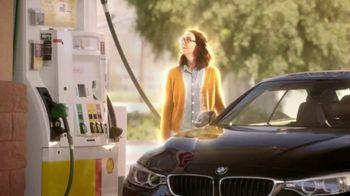 Shell Fuel Rewards Program TV Spot, 'Get the Gold Status: App' - Thumbnail 5