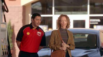 Shell Fuel Rewards Program TV Spot, 'Get the Gold Status: App' - Thumbnail 6
