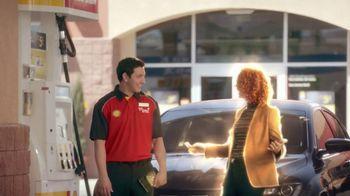 Shell Fuel Rewards Program TV Spot, 'Get the Gold Status: App' - Thumbnail 8