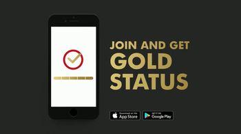 Shell Fuel Rewards Program TV Spot, 'Get the Gold Status: App' - Thumbnail 9