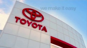 Toyota Certified Used Vehicles TV Spot, 'The Best Used Cars' [T2] - Thumbnail 9