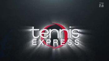 Tennis Express TV Spot, '2018 Tennis Racquets' - Thumbnail 1
