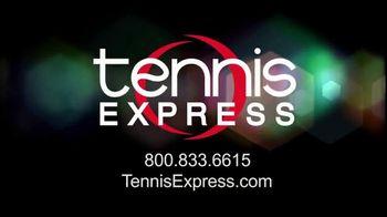 Tennis Express TV Spot, '2018 Tennis Racquets' - Thumbnail 8