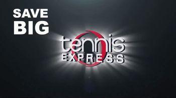 Tennis Express TV Spot, '2018 Tennis Racquets' - Thumbnail 2