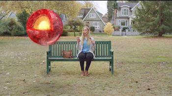 Hershey's Cookie Layer Crunch TV Spot, 'Un mundo sin capas' [Spanish] - Thumbnail 4