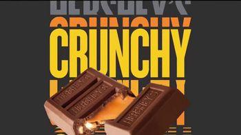 Hershey's Cookie Layer Crunch TV Spot, 'Un mundo sin capas' [Spanish] - Thumbnail 8