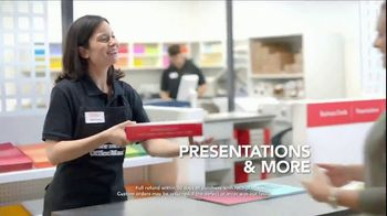 Office Depot OfficeMax TV Spot, 'Give Your Tech an Upgrade' - Thumbnail 4