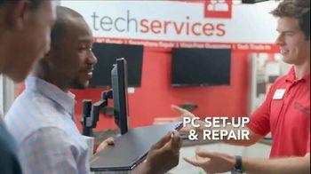 Office Depot OfficeMax TV Spot, 'Give Your Tech an Upgrade' - Thumbnail 5