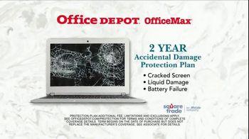 Office Depot OfficeMax TV Spot, 'Give Your Tech an Upgrade' - Thumbnail 7
