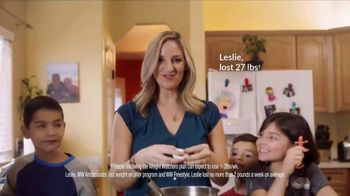 Weight Watchers Freestyle Program TV Spot, 'This Is How I Freestyle: Extended - Thumbnail 1