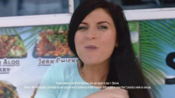 Weight Watchers Freestyle Program TV Spot, 'This Is How I Freestyle: Extended - Thumbnail 4