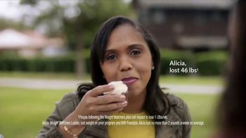 Weight Watchers Freestyle Program TV Spot, 'This Is How I Freestyle: Extended - Thumbnail 6