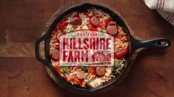 Hillshire Farm Smoked Sausage TV Spot, 'Skillet' - Thumbnail 9