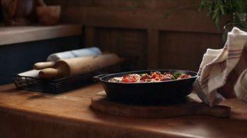 Hillshire Farm Smoked Sausage TV Spot, 'Skillet' - Thumbnail 8