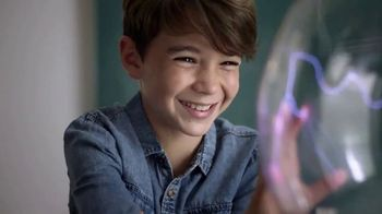 Think About Your Eyes TV Spot, 'Seeing Is a Gift: Kids'