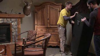 SecureIt Agile Model 52 TV Spot, 'Reinventing the Gun Safe: Gun Room' - Thumbnail 6