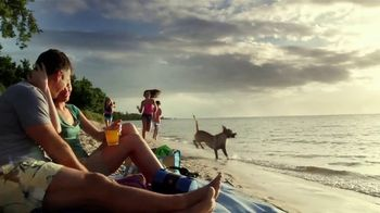 The Florida Keys & Key West TV Spot, 'Marathon: Keep Your Kids Grounded'
