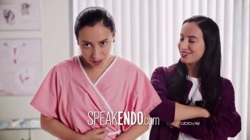 AbbVie TV Spot, 'Endometriosis' - Thumbnail 9
