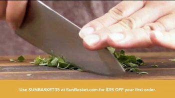 Sun Basket TV Spot, 'Guy Holding a Dog' - Thumbnail 5