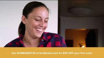 Sun Basket TV Spot, 'Guy Holding a Dog' - Thumbnail 6
