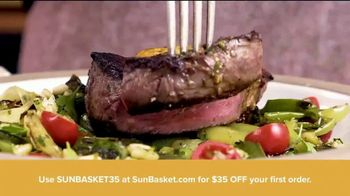 Sun Basket TV Spot, 'Guy Holding a Dog' - Thumbnail 8